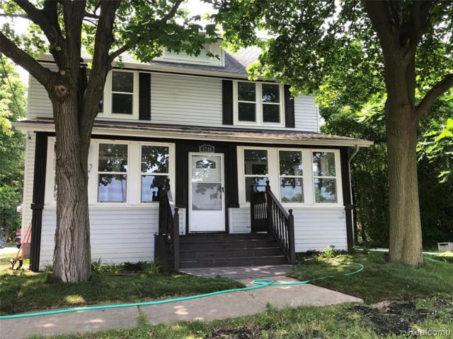 4740 Orchard Lake Road, West Bloomfield Twp, MI 48323 (#219035480) :: RE/MAX Classic