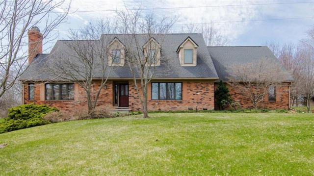 9700 Mooreville Road, Saline Twp, MI 48176 (#543264688) :: Keller Williams West Bloomfield
