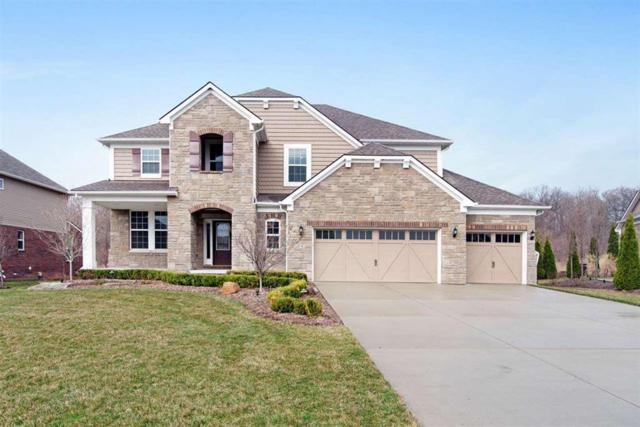 2018 Findley Cir, Orion Twp, MI 48360 (#5031377327) :: The Buckley Jolley Real Estate Team