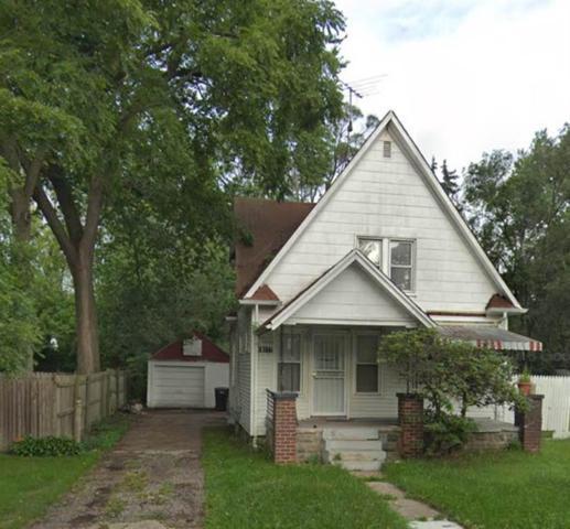 19177 Grandville, Detroit, MI 48219 (MLS #5031377354) :: The Toth Team