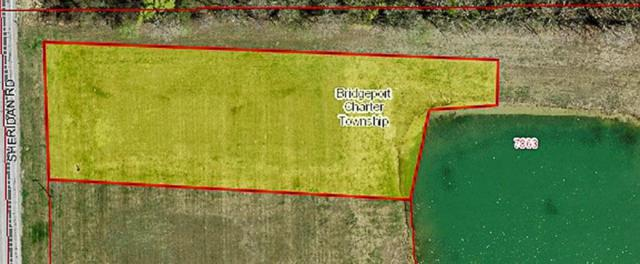 7863 Sheridan Road Lot #1, BRIDGEPORT TWP, MI 48415 (#5031377379) :: GK Real Estate Team