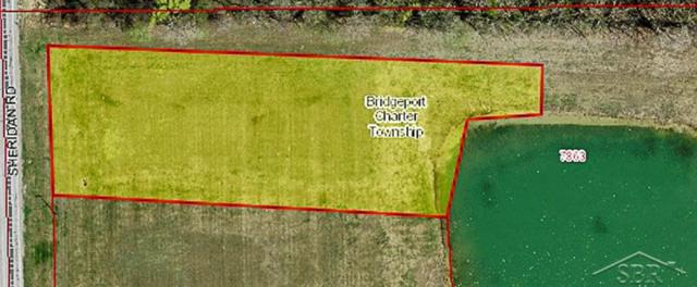 7863 Sheridan Lot #1, BRIDGEPORT TWP, MI 48415 (#61031377381) :: The BK Agency