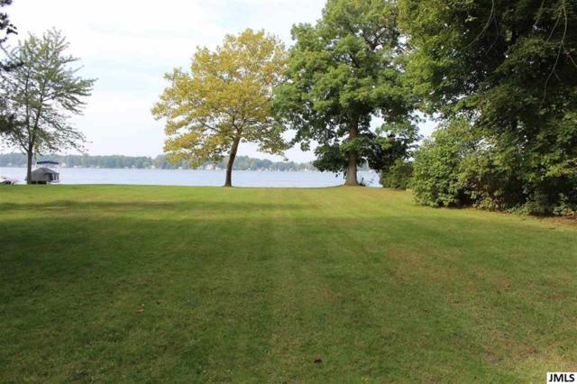 Round Lake Hwy, Woodstock, MI 49253 (MLS #55201901305) :: The Toth Team