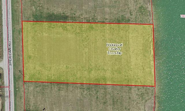 7863 Sheridan Rd Lot #3, BRIDGEPORT TWP, MI 48415 (#5031377395) :: The BK Agency