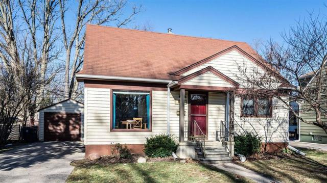 1025 Duncan, Ann Arbor, MI 48103 (#543264763) :: Keller Williams West Bloomfield