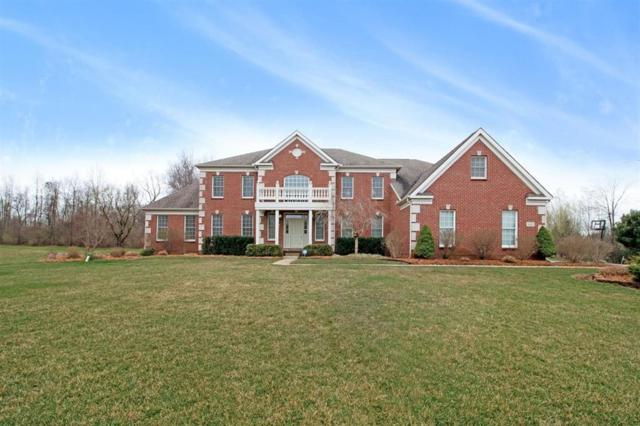 3629 Northbrooke Drive, Superior Twp, MI 48198 (#543264597) :: The Buckley Jolley Real Estate Team