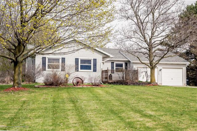 10776 Sunfield Road, Sunfield Twp, MI 48890 (MLS #630000235771) :: The Toth Team