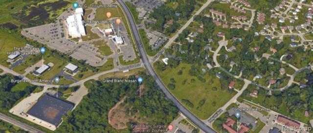 000 N Holly Road, Grand Blanc Twp, MI 48439 (MLS #219037422) :: The Toth Team