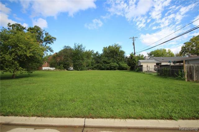 6428 N Inkster Road, Dearborn Heights, MI 48127 (#219037497) :: The Buckley Jolley Real Estate Team