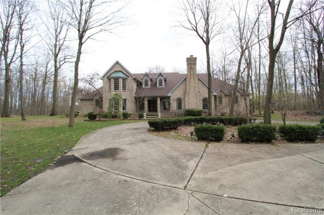 1032 Abbey Road, Monroe Twp, MI 48161 (#219037809) :: The Buckley Jolley Real Estate Team