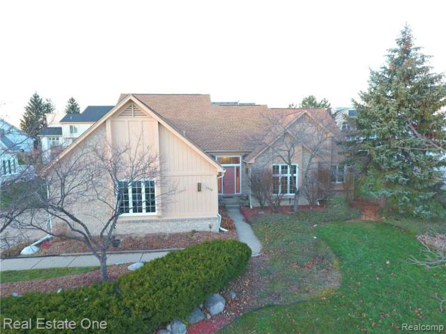 5538 Silver Pond, West Bloomfield Twp, MI 48322 (#219039169) :: RE/MAX Classic