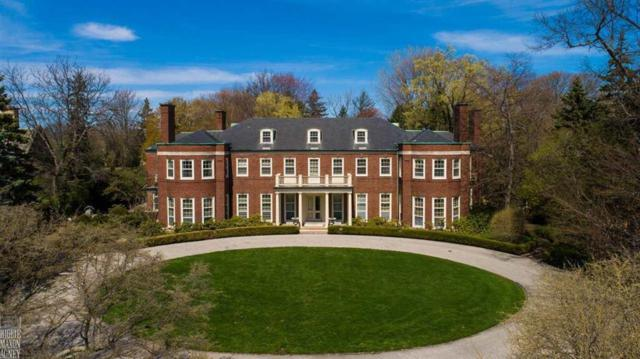 226 Provencal Rd, Grosse Pointe Farms, MI 48236 (#58031378233) :: The Alex Nugent Team | Real Estate One