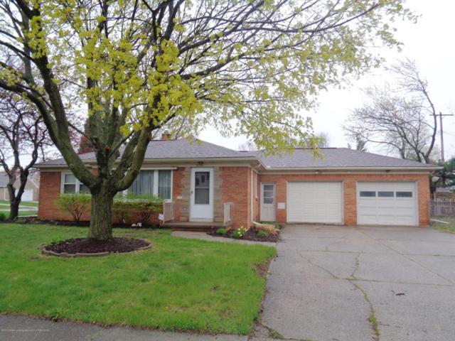 2101 Pleasant Grove Road, Lansing, MI 48910 (#630000235980) :: The Alex Nugent Team | Real Estate One
