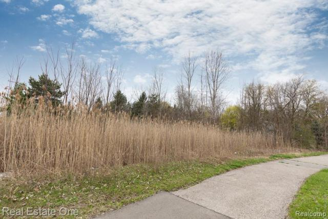 VAC Silverbell Road, Orion Twp, MI 48359 (#219039825) :: The Buckley Jolley Real Estate Team