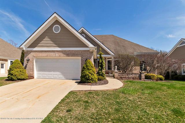 6146 E Longview Drive, Meridian Charter Twp, MI 48823 (#630000236007) :: The Alex Nugent Team | Real Estate One
