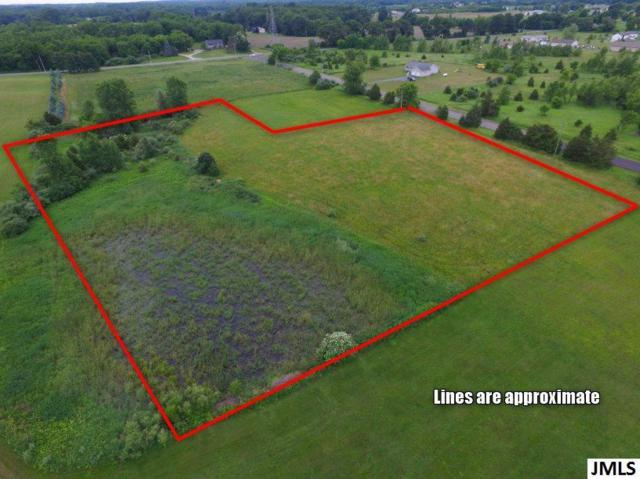 Cement City Rd, Columbia, MI 49230 (MLS #55201901451) :: The Toth Team