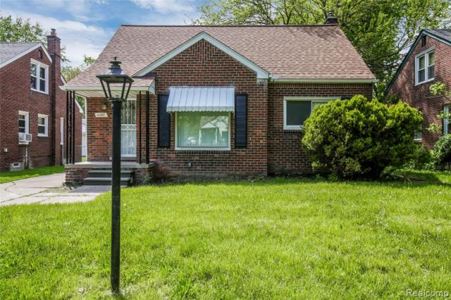 11787 Grayfield, Redford Twp, MI 48239 (#219040123) :: RE/MAX Classic