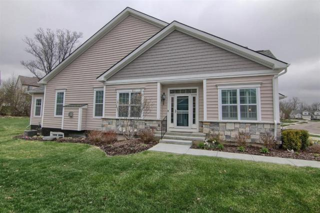 2688 Oxford Circle, Scio, MI 48103 (MLS #543264800) :: The Toth Team