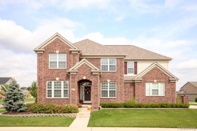 51210 Federal Boulevard, Canton Twp, MI 48188 (#219040296) :: The Buckley Jolley Real Estate Team