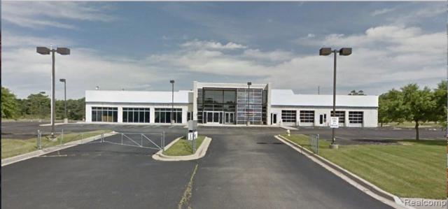 770 James Hart Parkway, Ypsilanti Twp, MI 48179 (MLS #219040349) :: The Toth Team