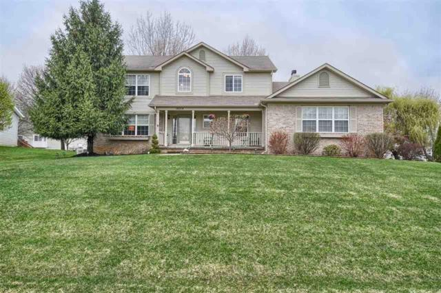 16214 Pine Lake Forest Ct., Fenton Twp, MI 48451 (#5031378635) :: RE/MAX Classic