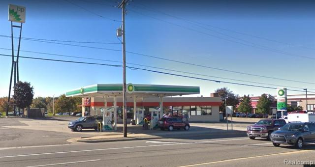 8205 W Saginaw Highway, Delta Twp, MI 48917 (MLS #219040634) :: The Toth Team