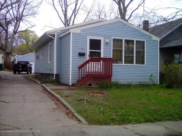1131 S Holmes Street, Lansing, MI 48912 (#630000236095) :: RE/MAX Nexus
