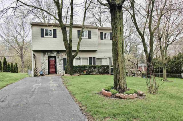 571 Cristy Ave., Waterford, MI 48328 (#5031378749) :: RE/MAX Classic