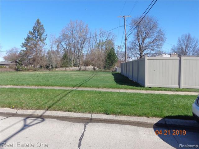 00000 Dawson, Dearborn Heights, MI 48127 (#219040959) :: The Buckley Jolley Real Estate Team