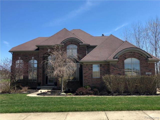 3067 Ivy Hill Drive, Commerce Twp, MI 48382 (#219041159) :: The Buckley Jolley Real Estate Team