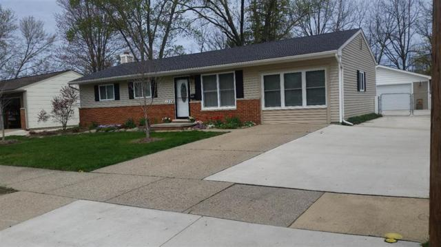 120 Hartsough, Plymouth, MI 48170 (#543265089) :: RE/MAX Classic