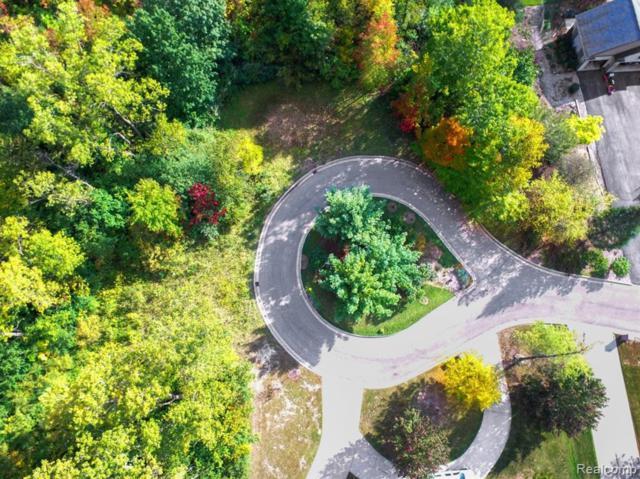 Parcel B Lilac Lane, Southfield, MI 48033 (#219041224) :: The Alex Nugent Team | Real Estate One