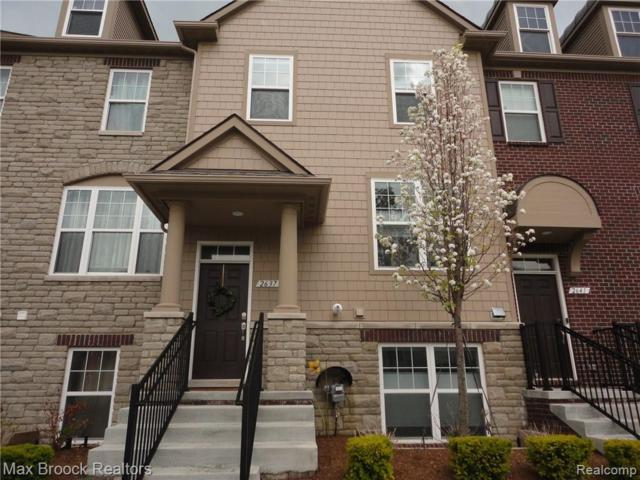 2637 Helmsdale Circle #53, Rochester Hills, MI 48307 (#219041288) :: RE/MAX Classic