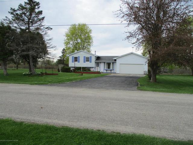 4757 Skyline Drive, Fulton Twp, MI 48871 (#630000236156) :: RE/MAX Nexus