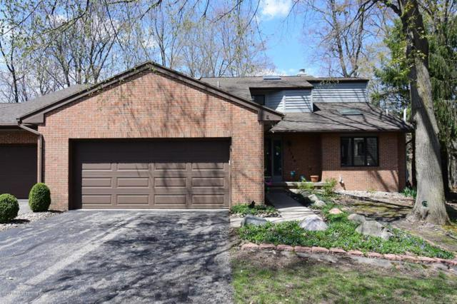 2364 Emerald Forest Circle, Meridian Charter Twp, MI 48823 (MLS #630000236169) :: The Toth Team