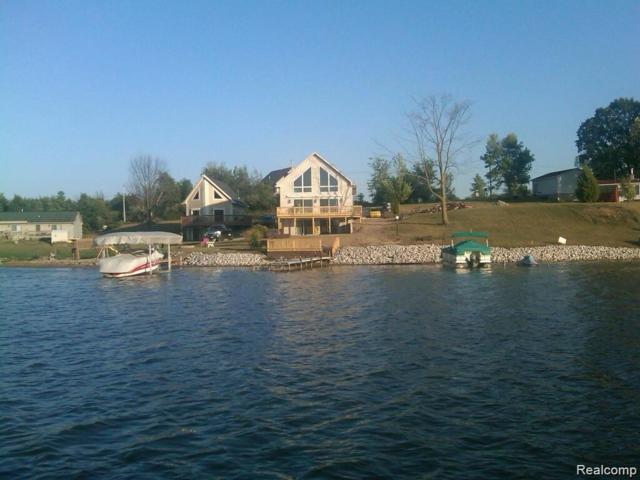 14104 View Drive N, Amboy Twp, MI 49232 (#219041702) :: The Buckley Jolley Real Estate Team