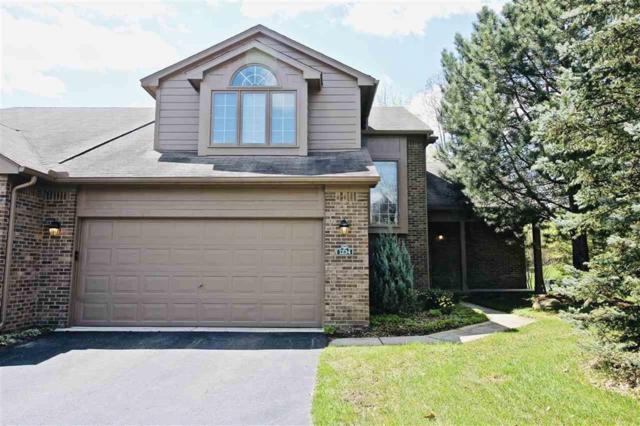 1234 Laurel View, Ann Arbor Twp, MI 48105 (#5031378974) :: The Buckley Jolley Real Estate Team