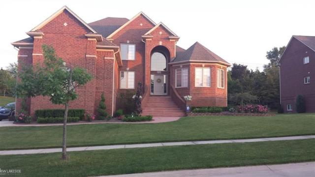 6244 Adams, Washington Twp, MI 48094 (#58031378999) :: RE/MAX Nexus