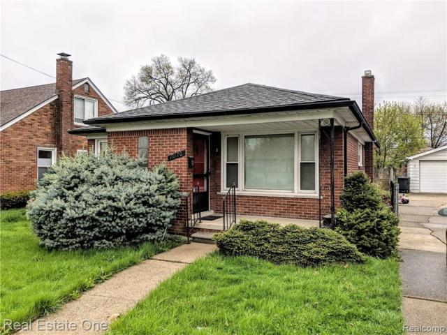 19170 Edgefield Street, Detroit, MI 48236 (#219042329) :: The Buckley Jolley Real Estate Team