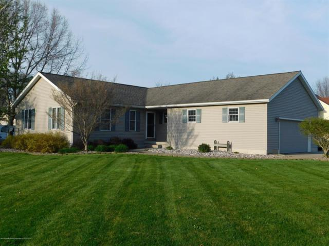 8639 River Bend Drive, Danby Twp, MI 48875 (MLS #630000236252) :: The Toth Team