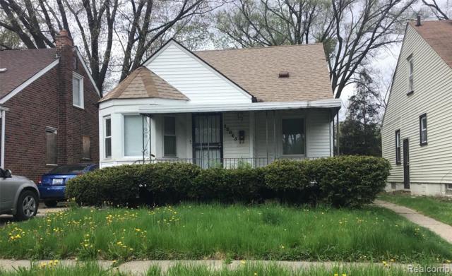 12065 Forrer Street, Detroit, MI 48227 (#219042450) :: RE/MAX Classic