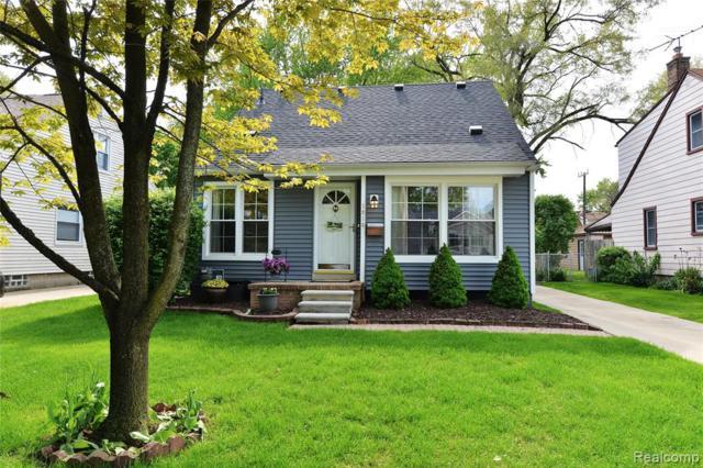 1010 Wyandotte Avenue, Royal Oak, MI 48067 (#219042807) :: RE/MAX Classic