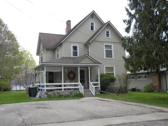 221 S Washington Street, Manchester Vlg, MI 48158 (#543265219) :: RE/MAX Nexus