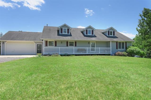 14615 Harr Road, Waterloo, MI 49240 (MLS #543265220) :: The Toth Team