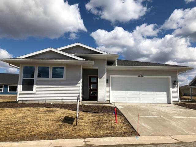 3978 Mustang Road, East Lansing, MI 48823 (#630000236369) :: GK Real Estate Team