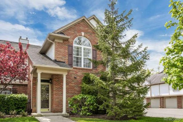 3487 Tremonte Circle S, Oakland Twp, MI 48306 (#219043514) :: The Alex Nugent Team | Real Estate One