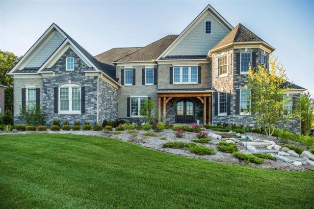 2460 Highland Drive, Superior, MI 48105 (#543265314) :: The Buckley Jolley Real Estate Team