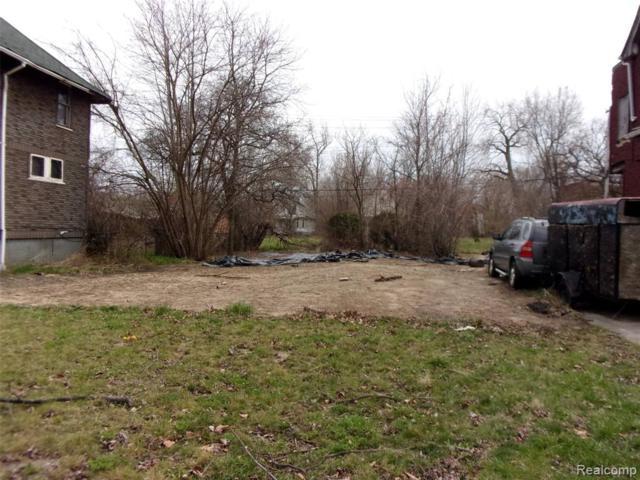 430 E Philadelphia, Detroit, MI 48202 (#219043912) :: The Buckley Jolley Real Estate Team