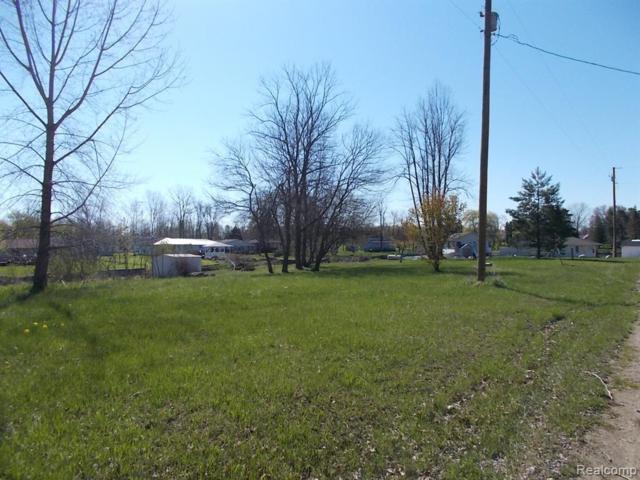 0000 Arden Park Drive, Dayton Twp, MI 48760 (#219044273) :: RE/MAX Nexus