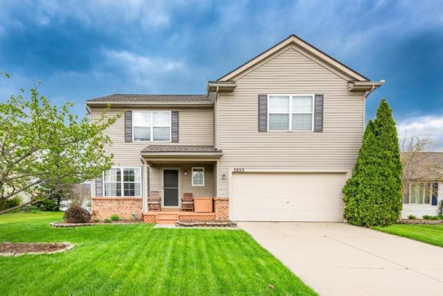7253 Royal Troon Drive, Ypsilanti Twp, MI 48197 (#543265266) :: RE/MAX Classic